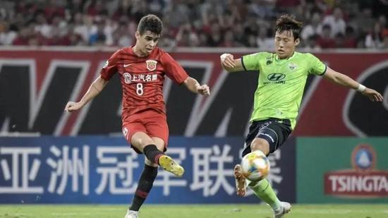 亚足联本周将公布亚冠竞赛方案 东亚区10月下旬踢插图(6)