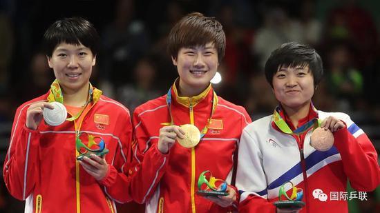 明年今日的乒乓球比赛谁夺得东京奥运女单冠军?-启荣信息网