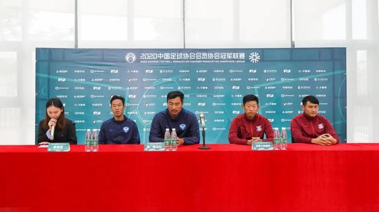 中冠总决赛梅县赛区进行最终一轮淘汰赛