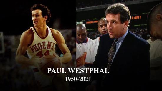 噩耗!2021年第一个逝世的篮球传奇