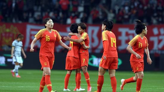 马德兴:警惕女足的中国男足化倾向!--盛世危言