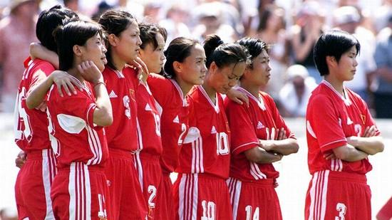 【博狗体育】马德兴:警惕女足的中国男足化倾向!--盛世危言
