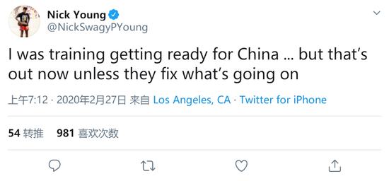 意外惊喜!尼克杨要来CBA了!师弟重返NBA?