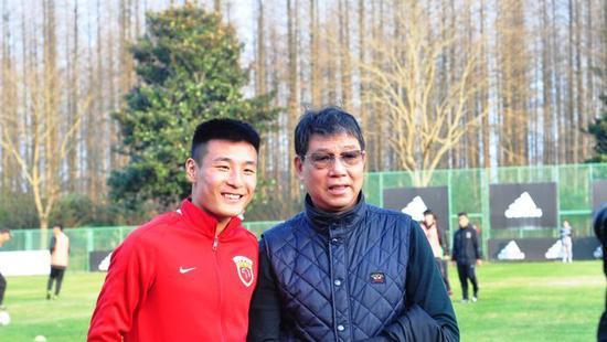 徐根宝的2020:展现中国足球容颜 遵循防疫要求