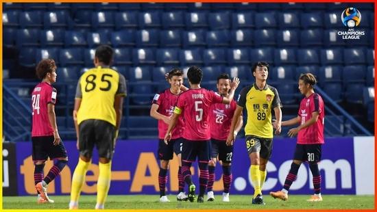 尹波:亚冠警示录--中国足球青训的寒冬才刚刚到来
