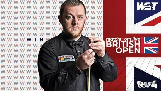 英国公开赛首日中国5人闯关 小特怀特达赫迪晋级