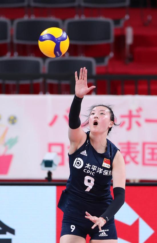 【博狗体育】中国女排为何雪藏朱婷等主力?郎平的解释来了