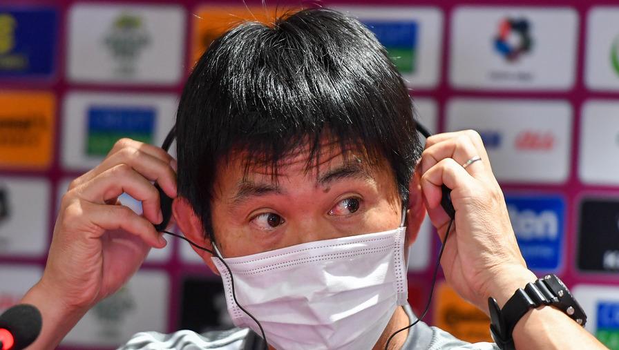上观:国足踢日本可输球但别输人 这是国家足球形象
