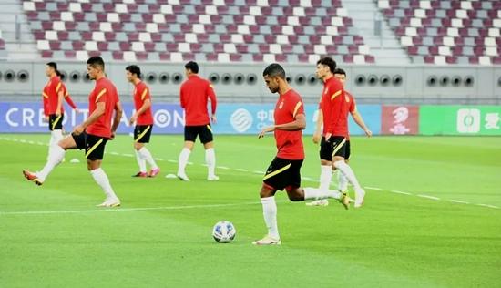 马德兴:国足休整比训练更重要 想尽办法放松身心