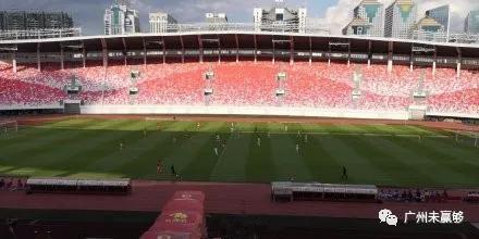 """恒大足校出产小将热身轰世界波 球迷称他""""新郜林""""插图(2)"""
