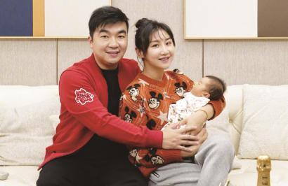 何雯娜孕期被逼吃红烧肉