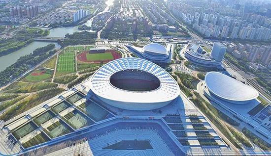 中国足球为何会选大连与苏州承办中超?