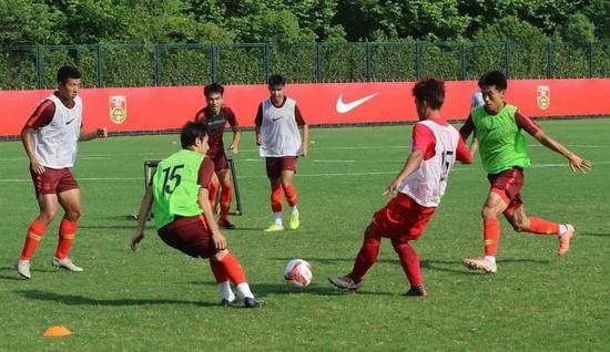FIFA增加国家队比赛日 利好!国足12强赛前能喘口气插图(1)