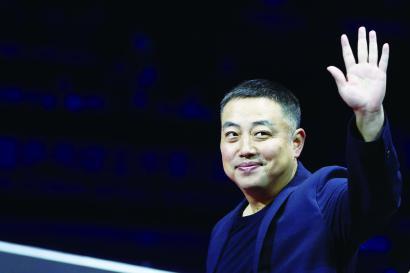 国际乒联牵头主张大冒险