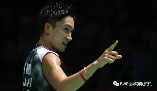 桃田贤斗:体育对社会有很大影响 意外被劳伦斯提名!