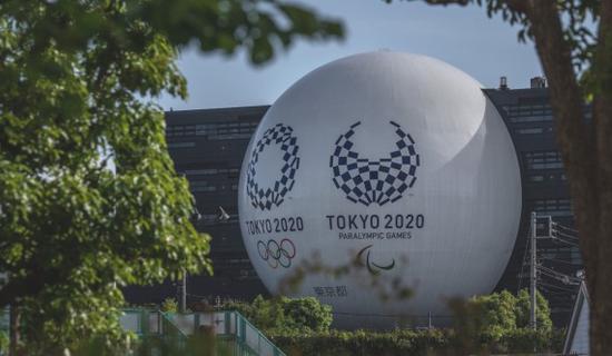 国际奥委会高层15日赴日本 主席巴赫7月抵达