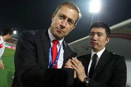 【博狗扑克】中国男足的沙迦往事 李铁率国足进入铁血模式