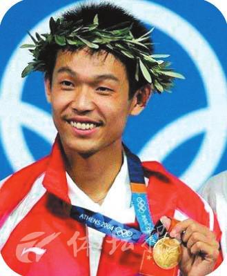 从运动员到培养运动员 朱启南:一杆银枪一生所爱