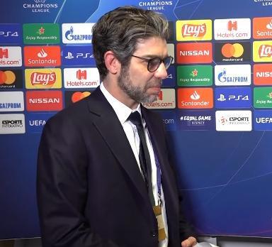 里昂体育总监:拜仁以如此方式战胜巴萨令人震惊