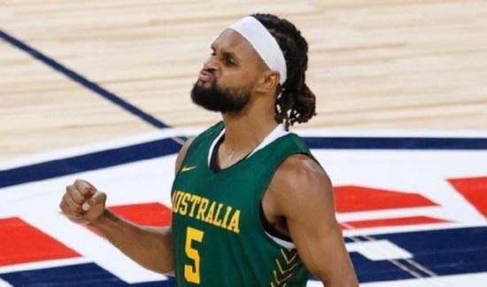 美国男篮克星!米尔斯收割比赛 这已不是第1次
