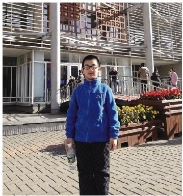 小学生王茂骅