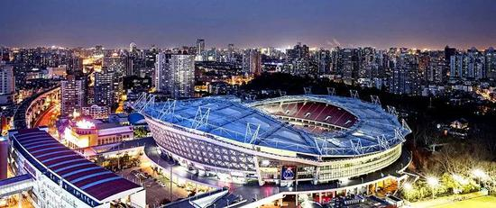 上海足协望上海俱乐部以伦敦为目标 成为足球首都