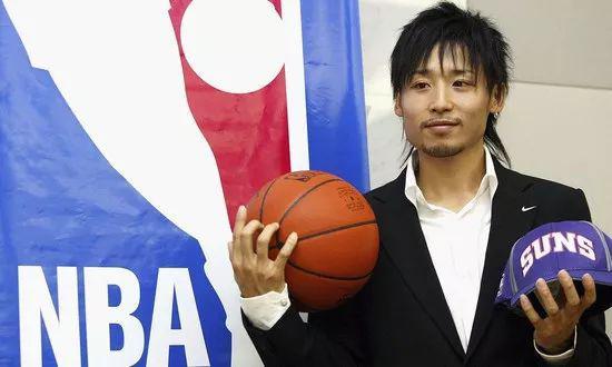 三年之內要打爆中國男籃!1米75的他進軍NBA,他是日本男籃第一人!
