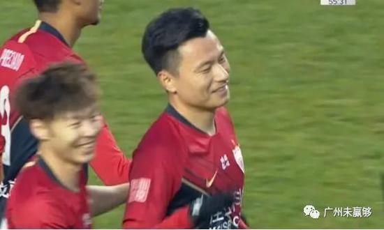 宝刀未老!35岁郜林又炸了 深足热身3-1胜亚泰