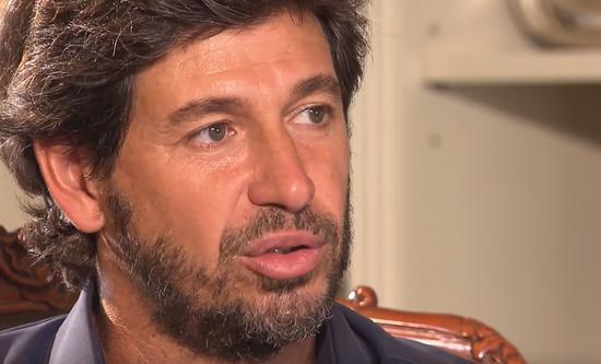 阿尔贝蒂尼:AC米兰要本土化上 托纳利很像我