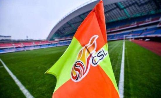 新赛季中超首阶段或仍分两大赛区 广州或是举办地