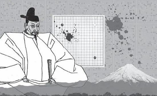 曹薰铉VS刘昌赫:改变日本围棋的那两场决赛