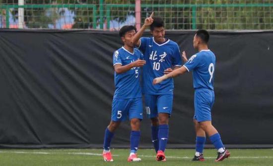 【博狗体育】杨璞:国安U21踢亚冠和全运会 看好这批年轻人成材