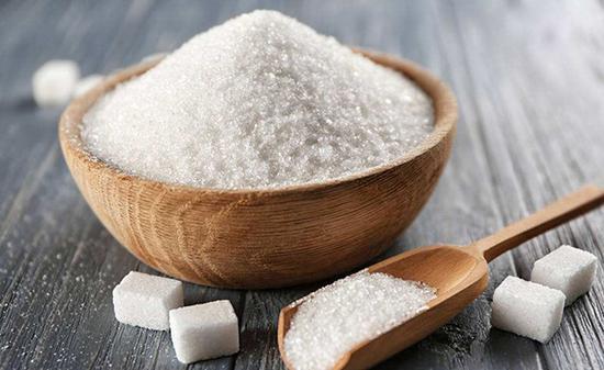 5. 容易对糖分变得过于苛刻