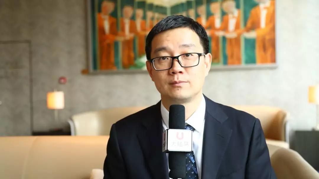 北京马协副会长兼秘书长陈彻