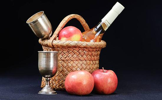 4. 最先众吃水果和坚果