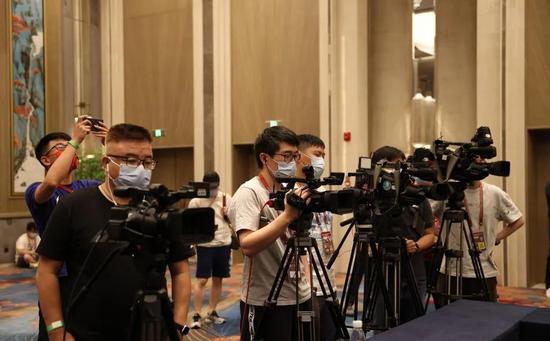 马德兴:服从大局是中国足球唯一选择 国足要自强