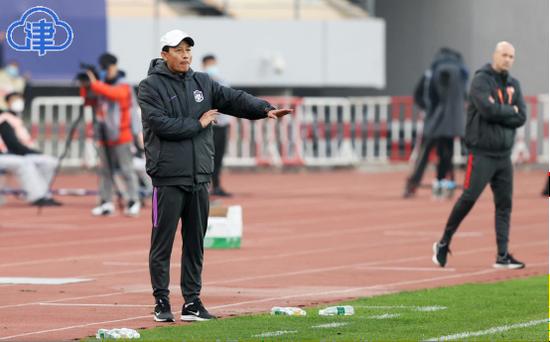 王宝山:赢深圳不是冷门 执教生涯最难的一次保级