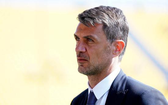 AC米兰技能总监马尔蒂尼谈到了关于皮奥利和一些米兰球员的话题