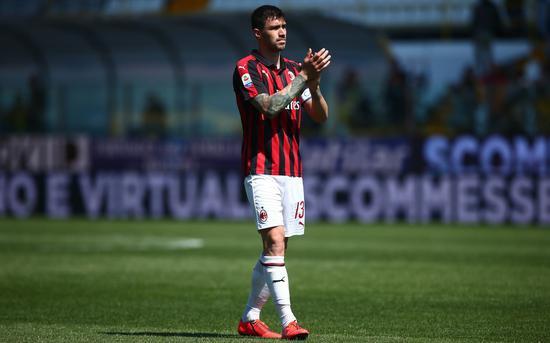 罗马尼奥利:每场比赛我们都发挥出极致 续约不急