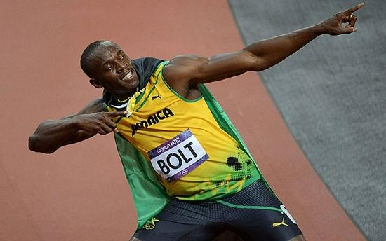 TT评价东京奥运会:没有博尔特 感觉都不一样