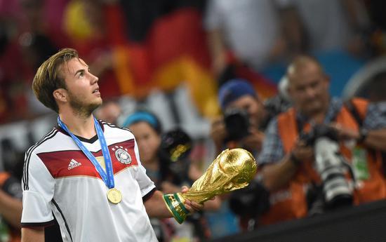 格策:很等待重回德国队 参与欧洲杯是我的梦想