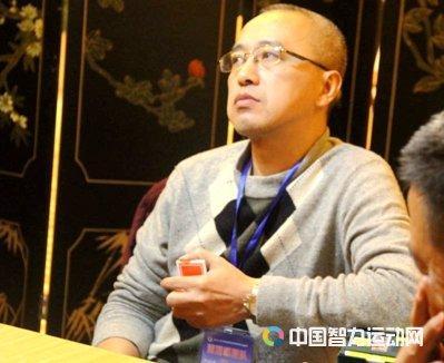国家男子桥牌队选拔赛 锦烁与深圳棋院进决赛