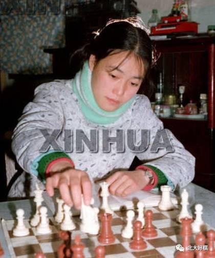 柯洁获劳伦斯非奥奖 历史上还哪些棋手获此殊荣?