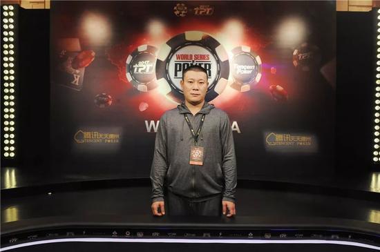 WSOP中国赛FT全为中国玩家 快来倾听六强背后故事