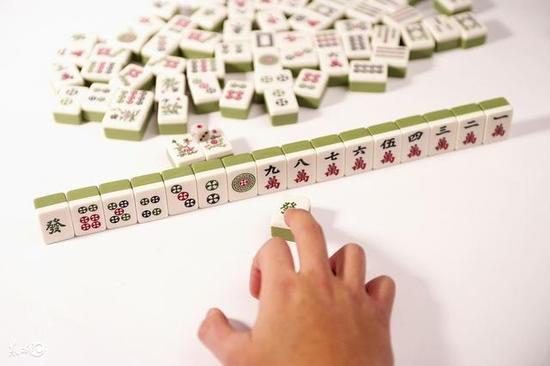 打麻将必备四不十技巧 就是这么实用