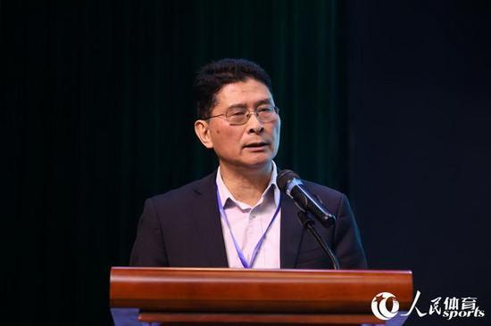 围棋高峰论坛在云南保山举行 业界人士共探发展路