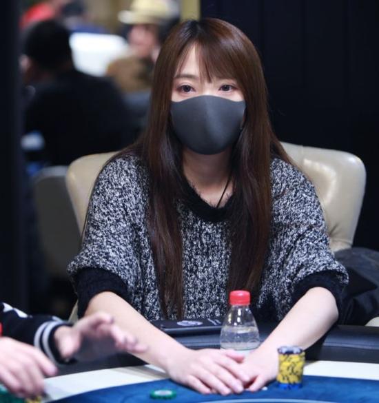 QPT赛DAY1D组153人参赛34人晋级 鲁阳再夺CL宝座