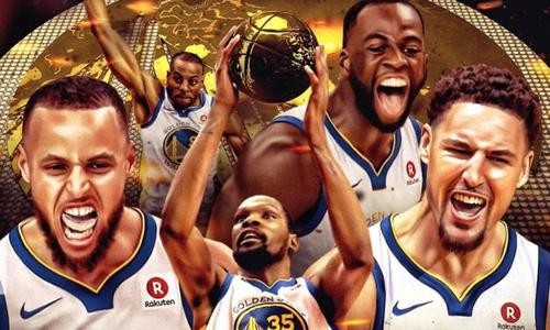 团队篮球消亡:只看冠军的时代