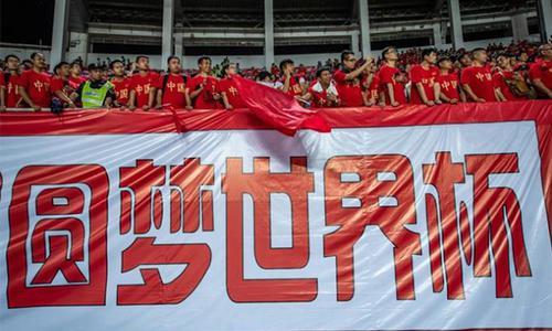 马来西亚队爽约 国足世预赛热身计划遭遇变动