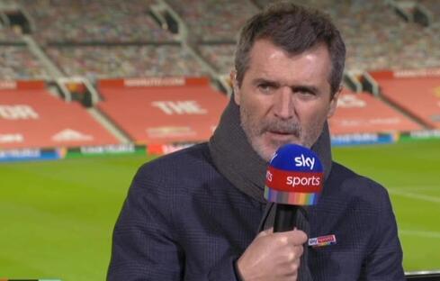 曼联是除利物浦之外英超最强?两大名宿观点不同